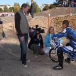 bmx rajd 22 150x150 Itak Bmx Rajd Race in otvoritev novega kolesarskega parka v Ljubljani