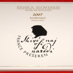 Slovenska zbirka euro kovancev 1