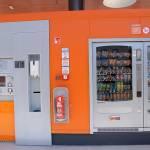 Otvoritev bencinskega servisa 24/7 v Kopru 1