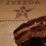 Čokoladna torta iz Zvezde