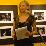 Emzinova nagrajenka za Fotografijo leta 2007 je Manca Juvan