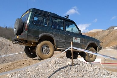 Off Road Boltez 2007 1