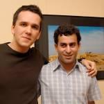 Ofir Omer, izraelski fotograf razstavlja v KUD-u France Prešeren 1