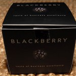 Simobilov Blackberry 1