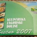 Kulinarika ZAGORSKE doline 1