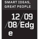Edge 08 - tri zastonj kotizacije za prve tri ki se prijavijo v komentarju 2