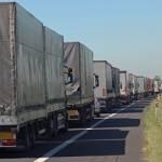 Nesreča na italijanski avtocesti