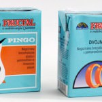 Fructal Pingo in Fructal Dvojni C 6