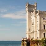 Nasvet za nedeljski izlet - grad Miramare - objavil dve leti nazaj 2