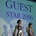 Podelitev nagrad Guest Star 2006