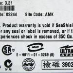 Kdaj ne velja garancija za Seagate diske?