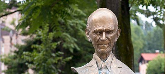 Kip dr. Janeza Drnovška 8