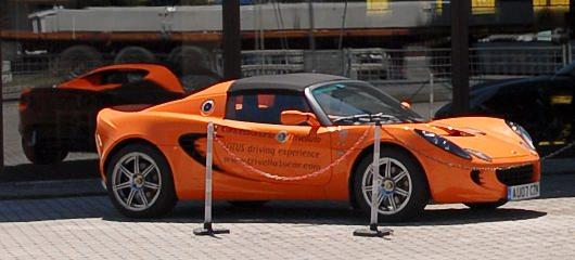 Lotus Elise 6