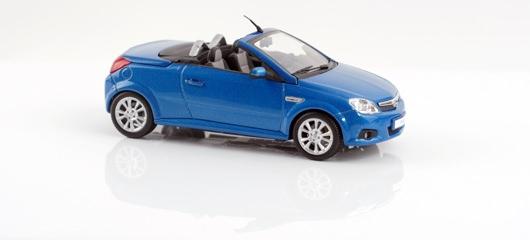 Nedeljsko igranje - Opel Tigra 8