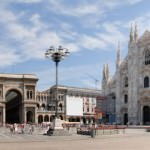 Milano - Castello Sforzesco, Teatro alla Scala, Duomo 36