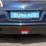 Opel GT 2007 8