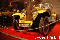 Avto za milijon eurov