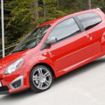 Renault Twingo Sport - najmanjši Renault Sport model 15