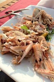 Restavracija Navigare   kje odlično jesti v Novigradu? fotografije