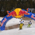 Red Bull Home Run 2012 – Krvavec