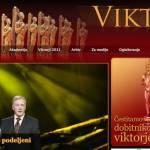 Glasovanje in kandidati – Viktorji 2012