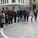 4sqday ljubljana3 150x150 4sqday Ljubljana   fotografije