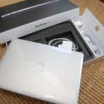 apple macbook air3 150x150 MacBook Air 13 i5 Dual core 1.7GHz/4GB/256GB unboxing