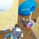 balvansko plezanje05 150x150 Svetovni pokal v balvanskem plezanju   Log   Dragomer 2012   fotografije