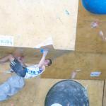 balvansko plezanje07 150x150 Svetovni pokal v balvanskem plezanju   Log   Dragomer 2012   fotografije