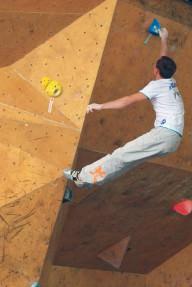 Svetovni pokal v balvanskem plezanju   Log   Dragomer 2012   fotografije fotografije