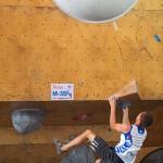 balvansko plezanje14 150x150 Svetovni pokal v balvanskem plezanju   Log   Dragomer 2012   fotografije