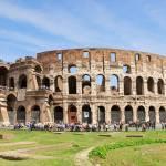 colosseum rome2 150x150 Rim   fotografije