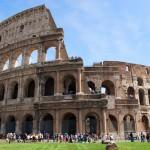 colosseum rome3 150x150 Rim   fotografije