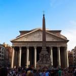 pantheon fontana di trevi rome1 150x150 Rim   fotografije