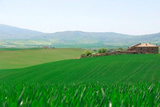 Resnična Toskana   kičaste fotografije fotografije