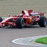 ferrari fiorano6 150x150 Ferrari   Fiorano test track   fotografije