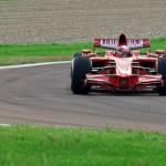 ferrari fiorano7 150x150 Ferrari   Fiorano test track   fotografije