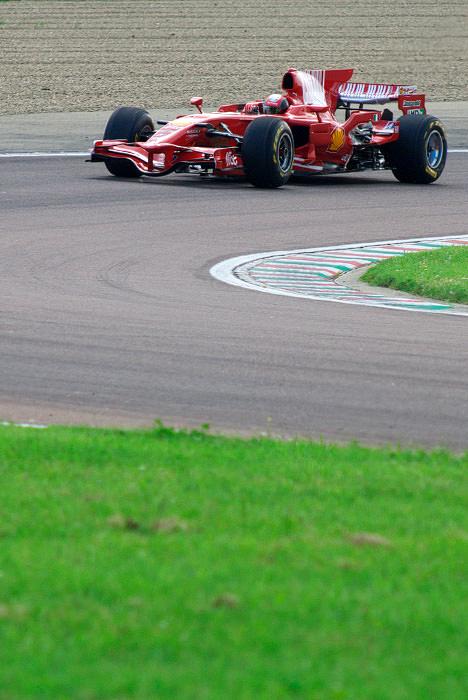 Ferrari   Fiorano test track   fotografije fotografije