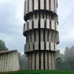 kozara03 150x150 Kozara   spomenik žrtvam 2. sv. vojne v Mrakovici   fotografije