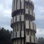kozara12 150x150 Kozara   spomenik žrtvam 2. sv. vojne v Mrakovici   fotografije
