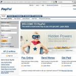 PayPal Scam – kako ga prepoznati – elektronska pošta in kopija PayPal spletnega mesta