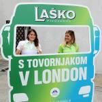 olimpijske igre london2 150x150 Olimpijske igre London 2012   spisek slovenskih športnikov in tvitajte za naše