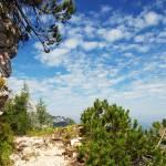 Gorska pot Vršič – Sleme – fotografije