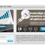 TSstartup – Telekom Slovenije – podjetniški pospeševalnik