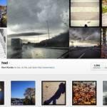 instagram web profil