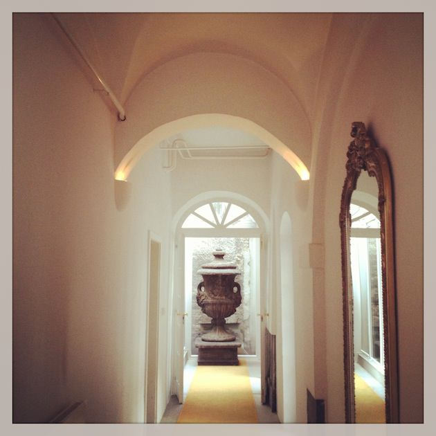 Antiq Palace Hotel Spa