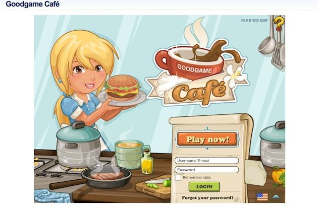 Goodgame Cafe Studios