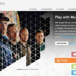 Google Play Music – novost iz Googla