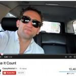 Casey Neistat in njegovi YouTube videoposnetki #topshit