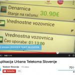Ultra in Urbana – par let kasneje – mobilna Urbana prejela svetovno nagrado